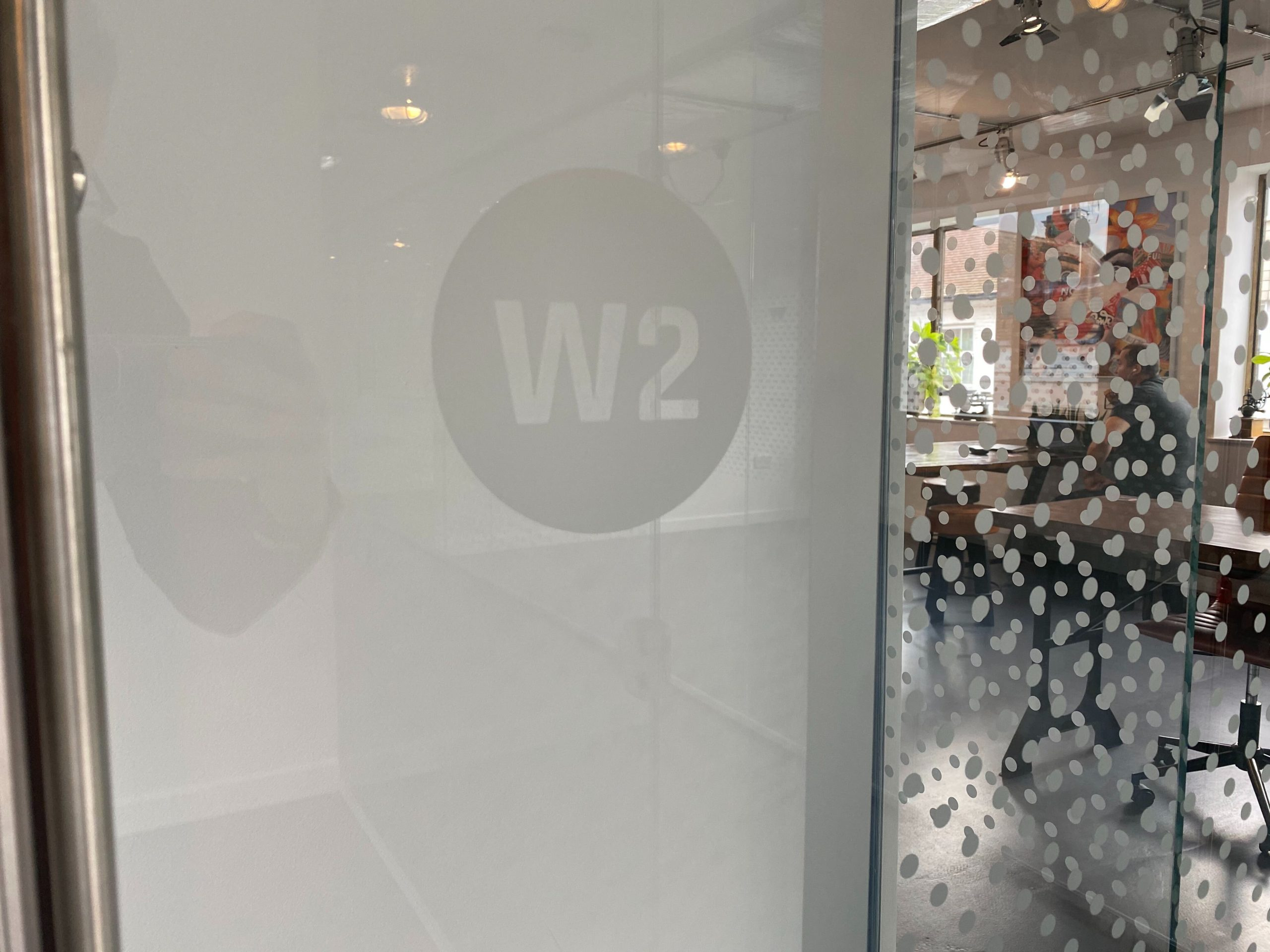 WonderHub W2 Office